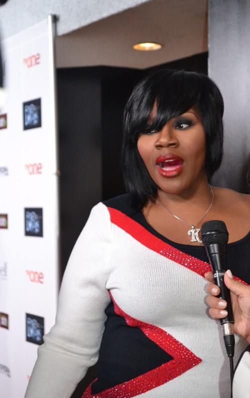 Kelly Price, Photo:  The Chocolate Voice