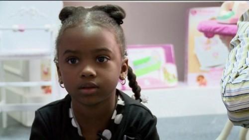 4-Year Old Genius - Anala Beevers