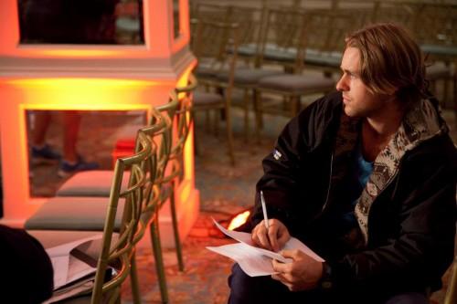Writer/Director Nick Conedera