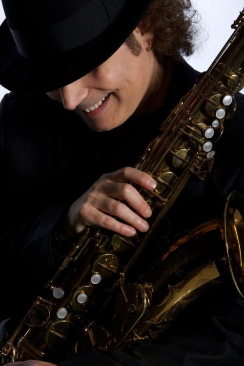 GRAMMY Nominated Artist, Boney James