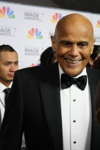 """Harry Belafonte/Photo credit:  """"The Chocolate Voice"""""""