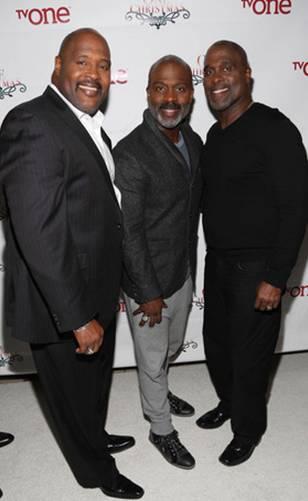 3WB (3 Winans Brothers)