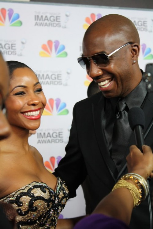 """Jerry """"J B Smoove"""" Brooks - Outstanding Supporting Actor in a Comedy Series """"Real Husbands of Hollywood"""" (BET)"""