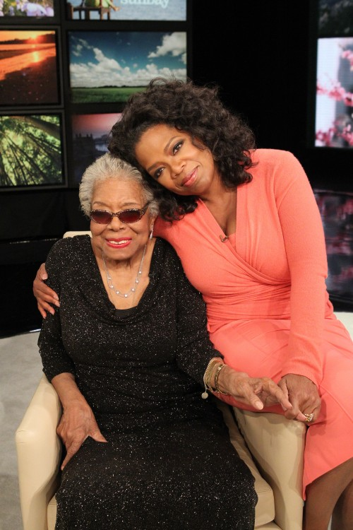 2 7 2013-SSS-Dr. Maya Angelou