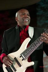 Bassist, Nathan East