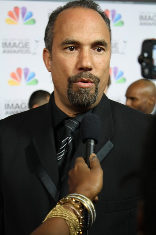 Roger Guenveur Smith. Photo credit: The chocolate Voice