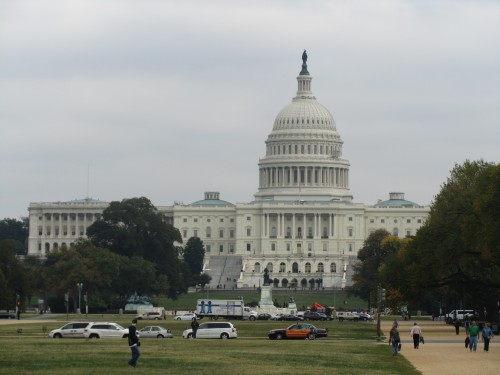 Washington, DC, listed no. 3 in Forbes as city with best opportunities for African-Americans.