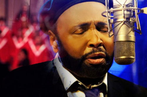 Andrae Crouch (July 1, 1942-January 8, 2015) Rest in Peace.