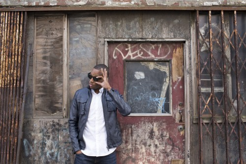 Trombone Shorty to perform for the 2015 NAMM show.