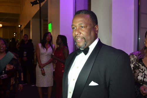 Wendell Pierce, Outstanding  Supporting Actor in a motion Picture