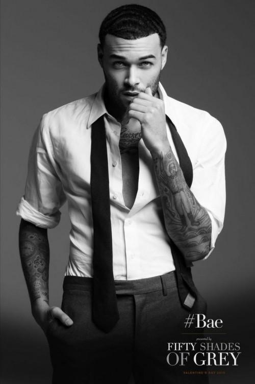 Don Benjamin (America's Next Top Model - Cycle 20)