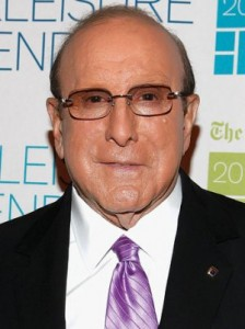 Clive Davis  Photo: Cindy Ord/Getty Images