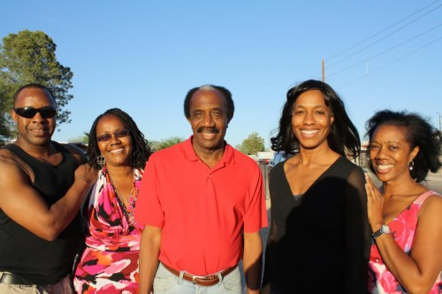 Family gatherings help to strengthen bond between siblings.
