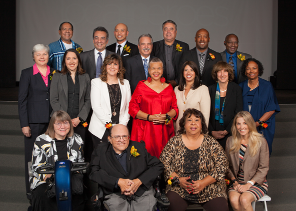 Union Bank Joins KPBS to Honor San Diego's 2015 Local Heroes at Annual Celebration