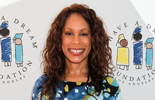"""LOS ANGELES, CA - MARCH 04: Channing Dungey attends the """"I Have A Dream"""" Foundation Los Angeles' 14th annual Dreamers Brunch at Skirball Cultural Center on March 4, 2012 in Los Angeles, California. (Photo by Tibrina Hobson/Getty Images)"""