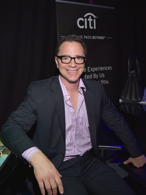HOLLYWOOD, CA - MARCH 15: Joshua Malina at PaleyFest LA 2016 honoring Scandal, presented by The Paley Center for Media, at the Dolby Theatre on March 15, 2016 in Hollywood, California. © Michael Bulbenko for the Paley Center