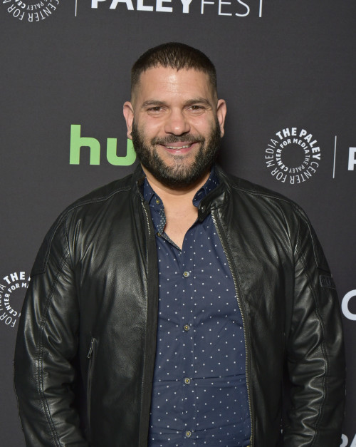 HOLLYWOOD, CA - MARCH 15: Guillermo Diaz at PaleyFest LA 2016 honoring Scandal, presented by The Paley Center for Media, at the Dolby Theatre on March 15, 2016 in Hollywood, California. © Michael Bulbenko for the Paley Center