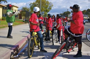 "Photo courtesy of East Side Rider's Bike Club/ Credit -m""Sahra Sulaiman/Streetsblog L.A."""