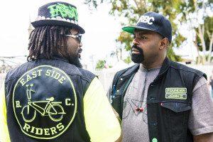 Photo courtesy of Eastside Riders Bike Club