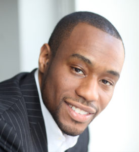 Marc Lamont Hill to get VH1 talk show
