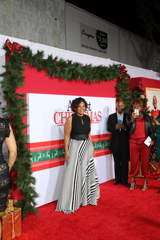Almost Christmas LA Premiere photos by Jarrod Williams / ExclusiveAccess.Net