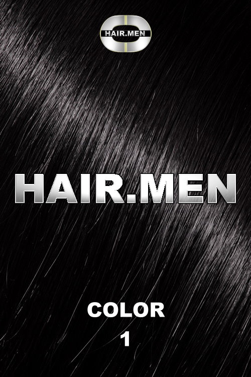 Hairpieces black Image