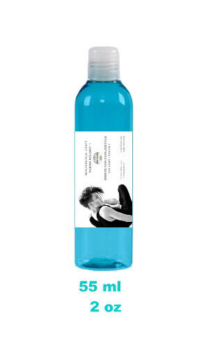 Blue Fusion Solvent -  Scalp Prep  -   55 ml - 2.0 oz