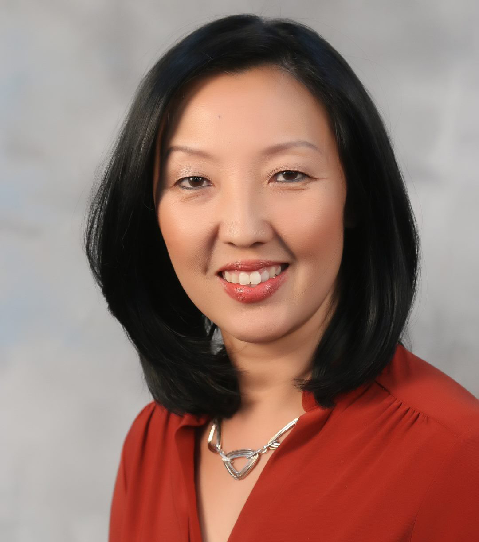 Julie Wong provides event planning services