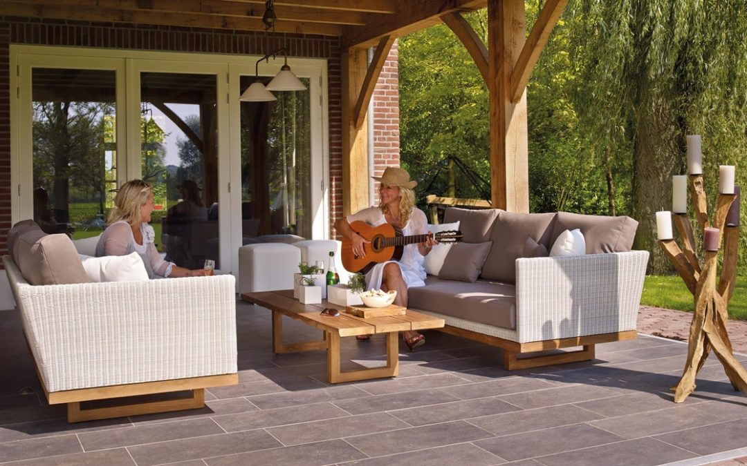 Is it time to upgrade your patio doors
