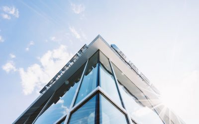 Tips for streak free glass & window cleaning