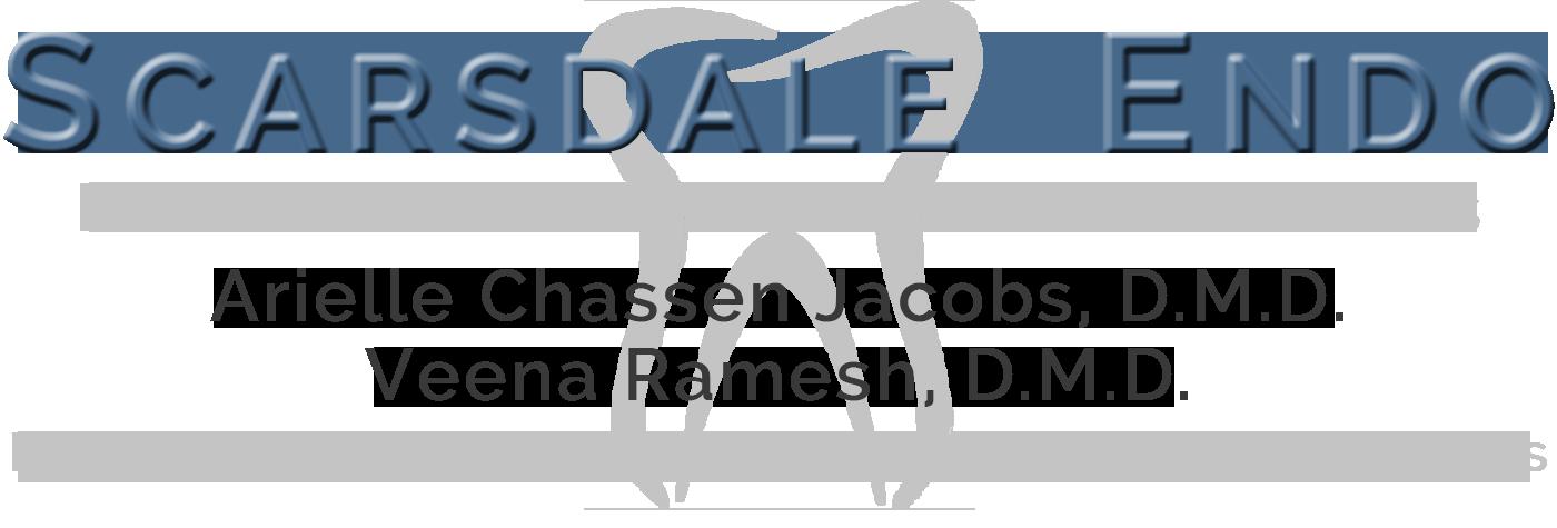 Arielle Chassen Jacobs, DMD Logo