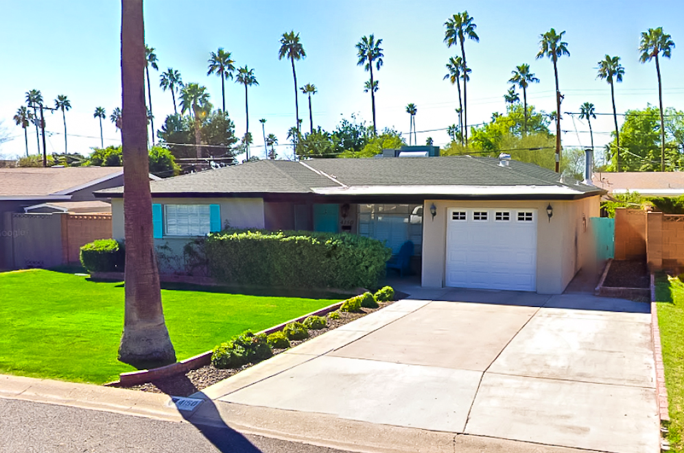 4150 N 35th Pl. Phoenix, AZ 85018 // Emily Wertz, Realtor