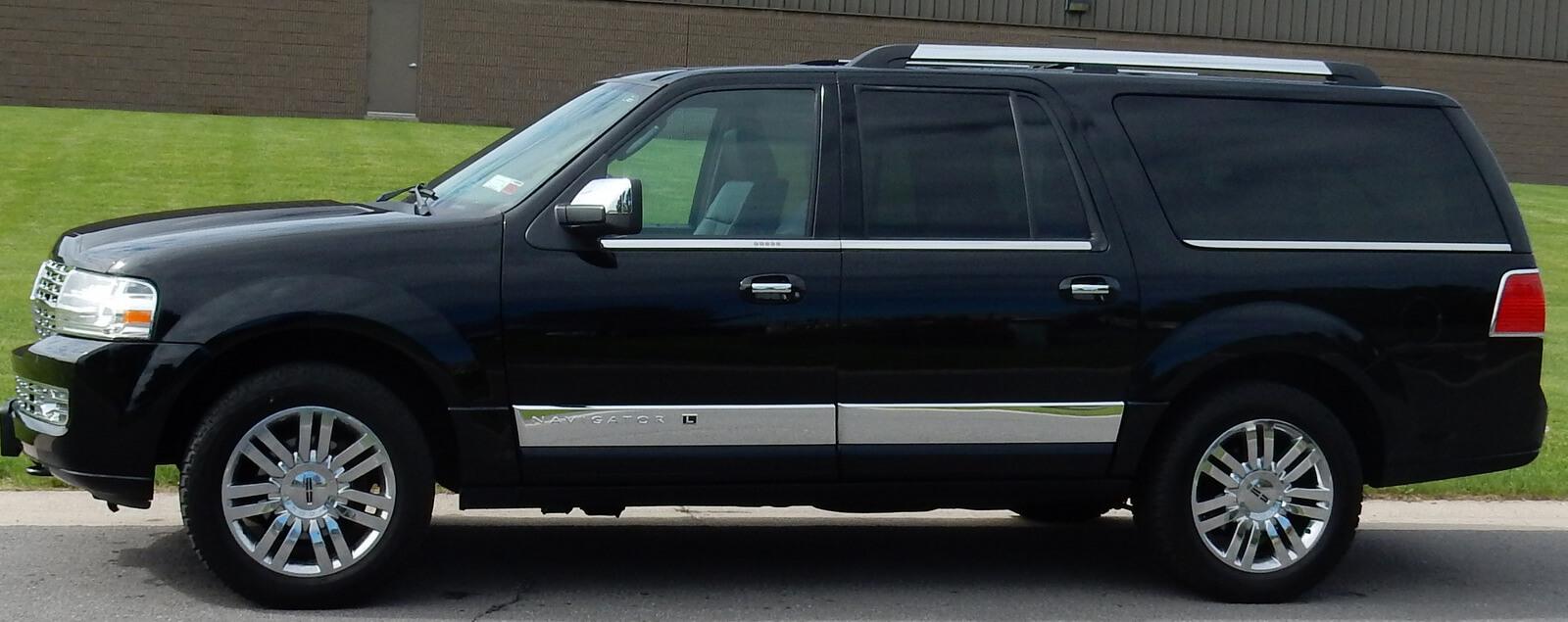 Van Service Rochester