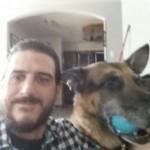 Il retrouve son chien après 18 mois