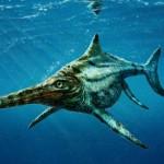 L'ancêtre du monstre du Loch Ness?