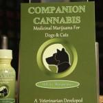 Le cannabis pour les animaux domestiques?