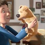 Un chien à 3 pattes en cadeau : le film qui cartonne !