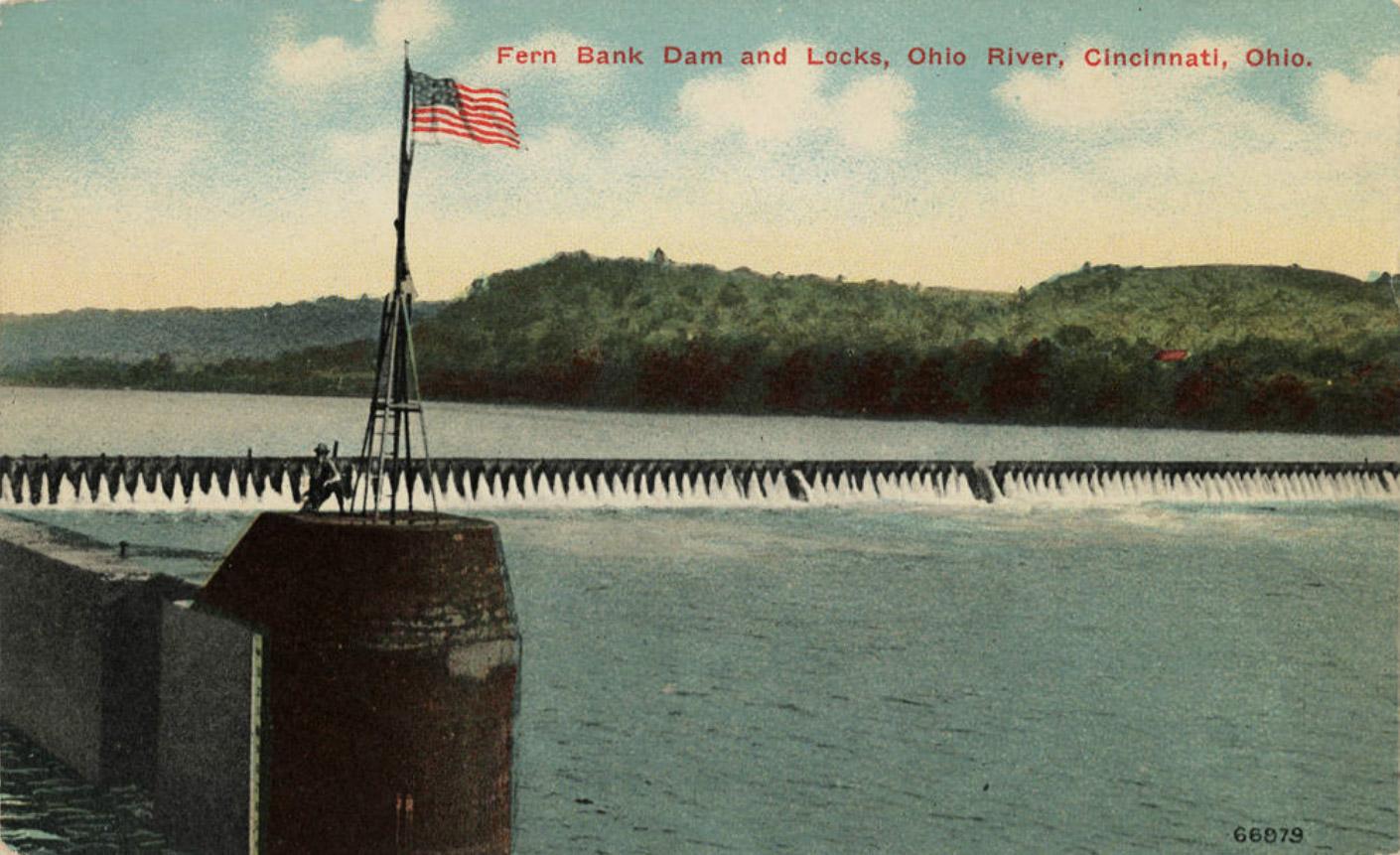 Dams & Locks