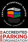 Central Riverfront Garage Logo