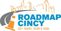 Roadmap Cincy Logo