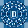 The Banks Cincinnati Logo