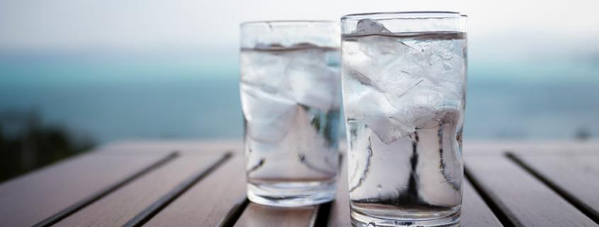 water is nature's best medicine