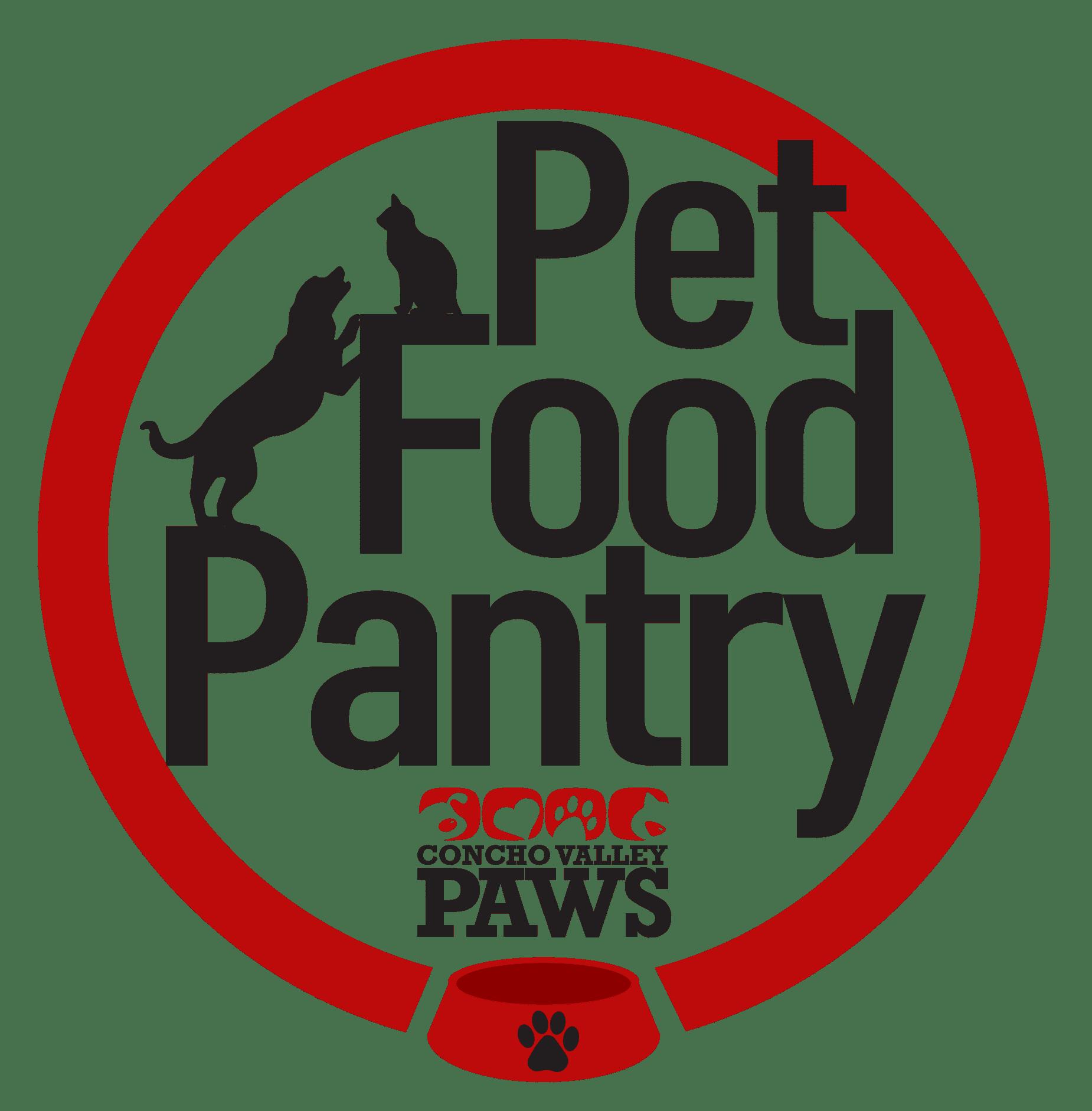 PetFoodPantry