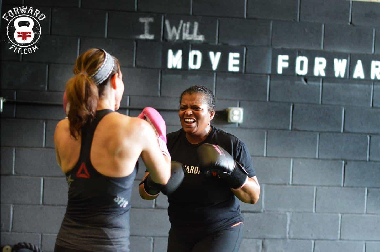 Fitness Boxing Plus