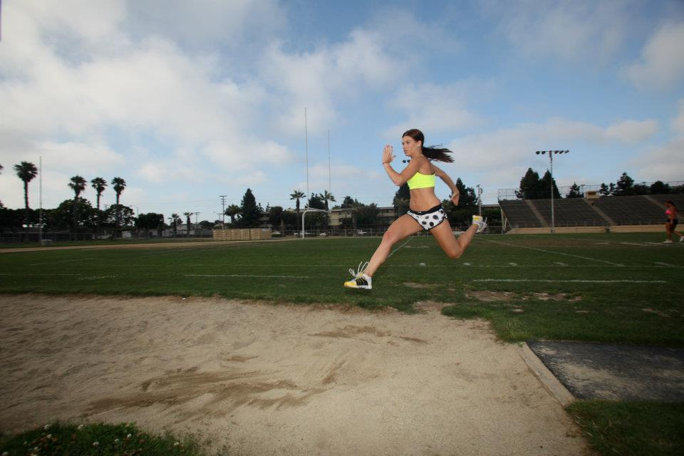 Shannon Jump
