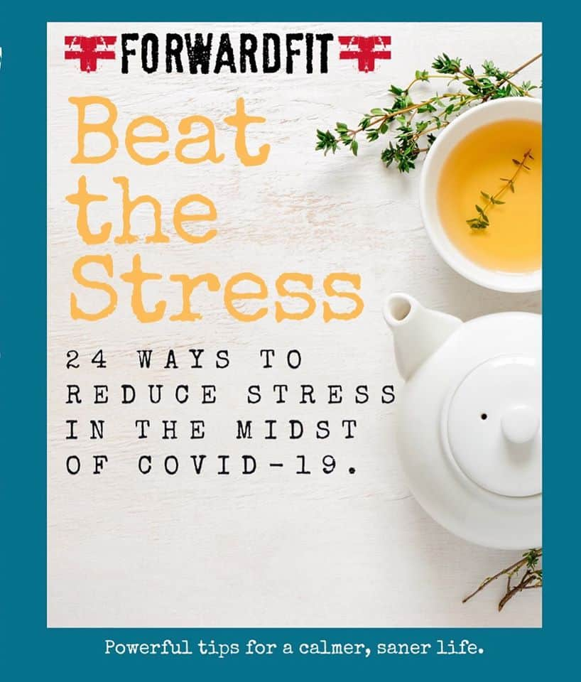 Beat the Stress guide