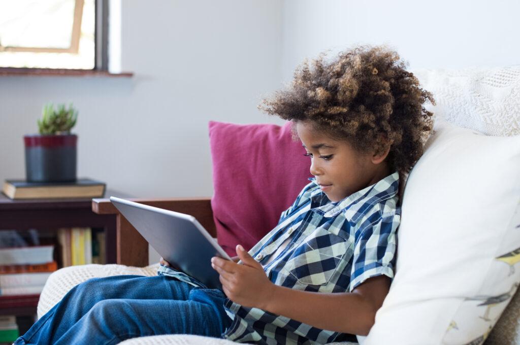 Media and children's behaviour