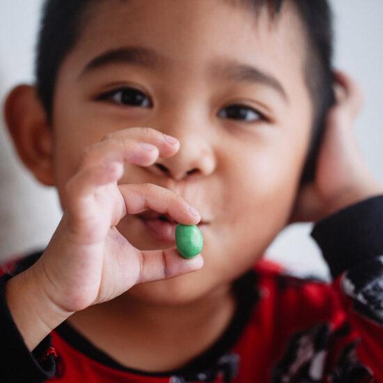 Diabetes In Kids