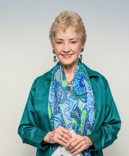 Ann McMaster