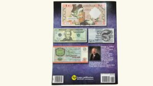 World Paper Money 10th Edition – Volume Three (3)